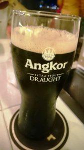 アンコール黒ビール@FCC