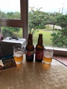 石垣島の地ビール