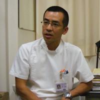 順天堂大学医学部付属 順天堂浦安病院 検査科 主任 澤田朝寛 様