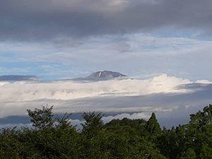 富士山の雲海1