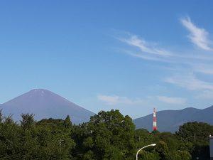 富士山7月21日